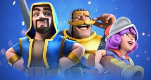 Обновление Clash Royale от 5 декабря